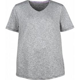 YORK Marie Camiseta Mujer, gris